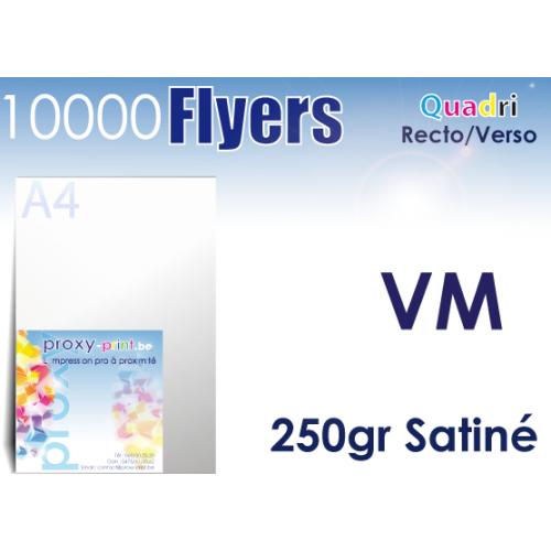10000 Flyers